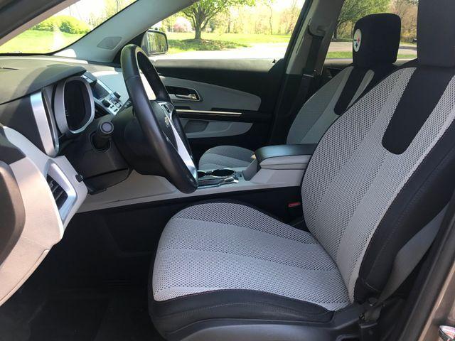 2011 Chevrolet Equinox LT w/1LT Sterling, Virginia 16