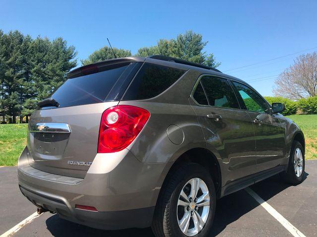 2011 Chevrolet Equinox LT w/1LT Sterling, Virginia 2