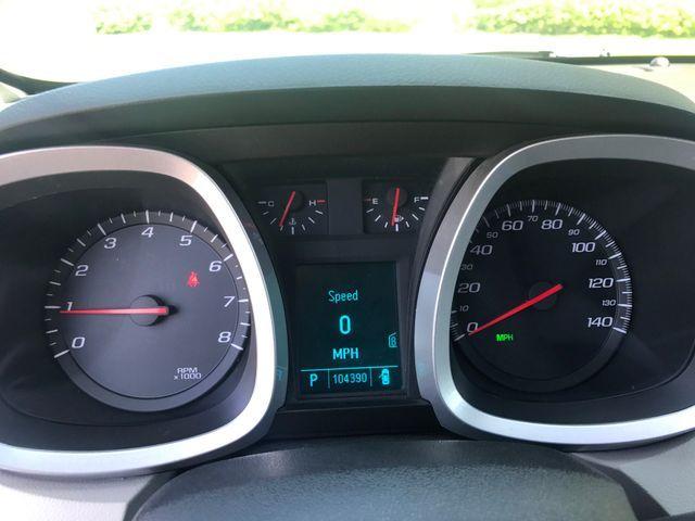 2011 Chevrolet Equinox LT w/1LT Sterling, Virginia 21