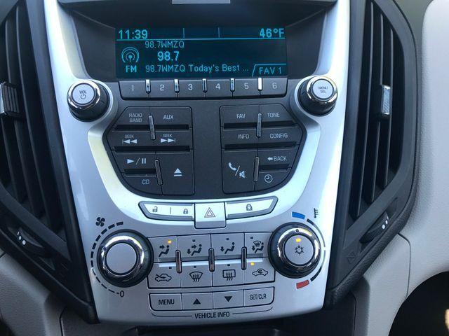 2011 Chevrolet Equinox LT w/1LT Sterling, Virginia 23