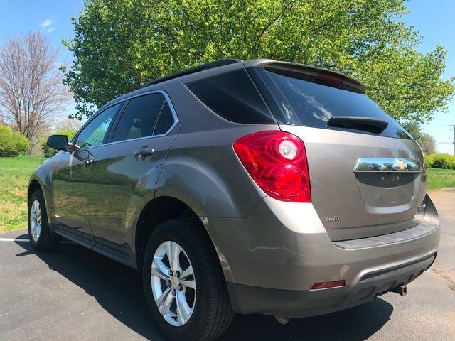 2011 Chevrolet Equinox LT w/1LT Sterling, Virginia 3