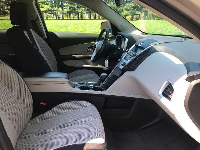 2011 Chevrolet Equinox LT w/1LT Sterling, Virginia 9