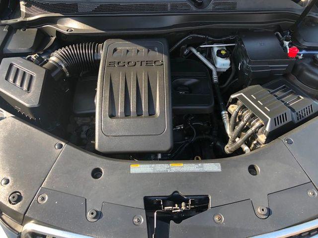 2011 Chevrolet Equinox LTZ in Sterling, VA 20166