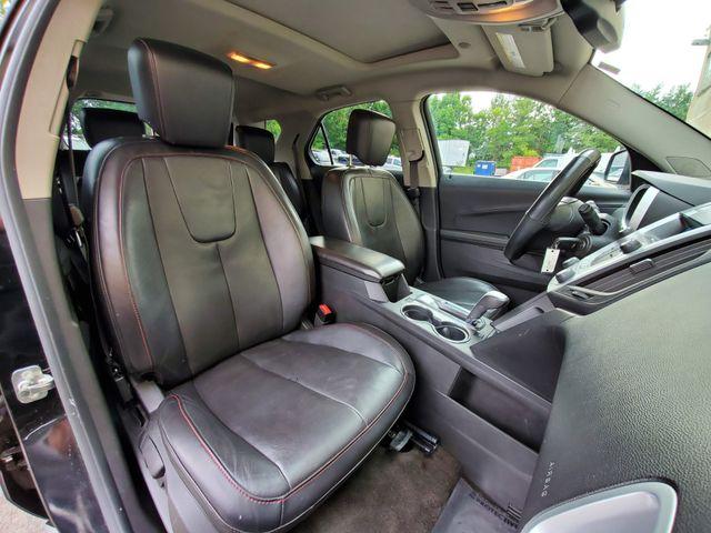 2011 Chevrolet Equinox LT w/2LT in Sterling, VA 20166