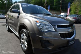 2011 Chevrolet Equinox LT w/1LT Waterbury, Connecticut 6
