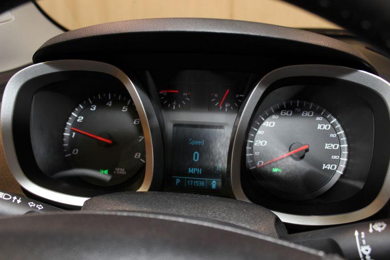 2011 Chevrolet Equinox LT w1LT  city Illinois  Ardmore Auto Sales  in West Chicago, Illinois