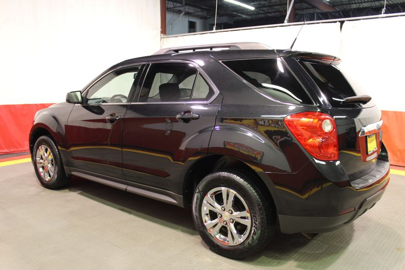 2011 Chevrolet Equinox LT w1LT  city Illinois  Ardmore Auto Sales  in West Chicago, Illinois