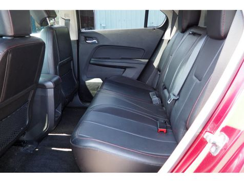 2011 Chevrolet Equinox LTZ | Whitman, Massachusetts | Martin's Pre-Owned in Whitman, Massachusetts