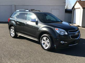 2011 Chevrolet Equinox LTZ in Woodbury, New Jersey 08093