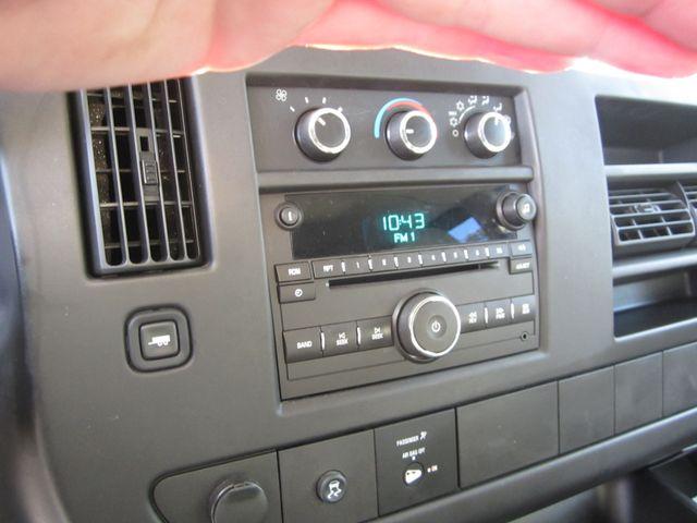 2011 Chevrolet Express 15 Passenger 1LT Houston, Mississippi 11