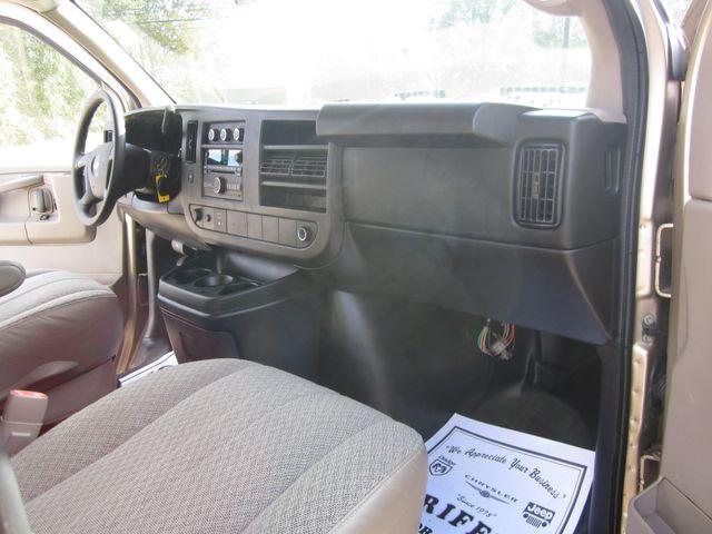 2011 Chevrolet Express 15 Passenger 1LT Houston, Mississippi 7