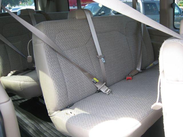2011 Chevrolet Express 15 Passenger 1LT in Richmond, VA, VA 23227