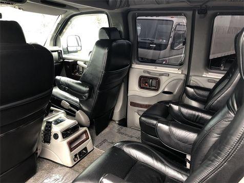 2011 Chevrolet Express 1500 Upfitter Conversion Navi Tv 3rd Row Cln Carfax ... | Canton, Ohio | Ohio Auto Warehouse LLC in Canton, Ohio