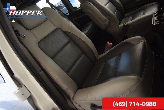 2011 Chevrolet Express 3500 LT Passenger in McKinney Texas, 75070