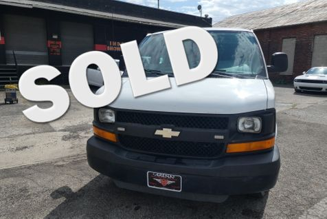 2011 Chevrolet Express Cargo Van 2500  in , Ohio