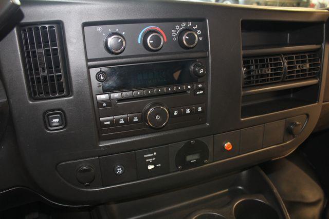 2011 Chevrolet Quigley Cargo Van 4wd in Roscoe IL, 61073