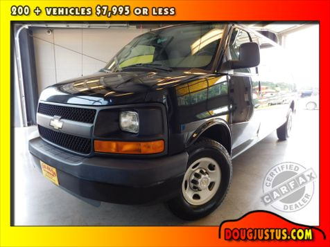 2011 Chevrolet Express Cargo Van  in Airport Motor Mile ( Metro Knoxville ), TN