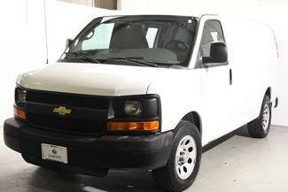 2011 Chevrolet Express Cargo Van in Branford CT, 06405