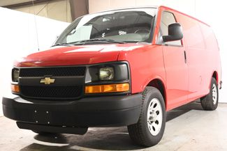 2011 Chevrolet Express Cargo Van in Branford, CT 06405