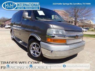 2011 Chevrolet Express Cargo Van YF7 Upfitter in Carrollton, TX 75006