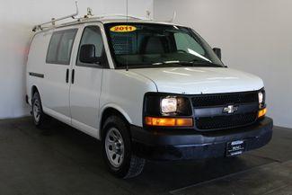 2011 Chevrolet Express Cargo Van in Cincinnati, OH 45240