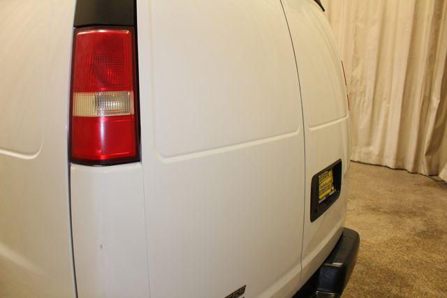 2011 Chevrolet Express Cargo Van DIESEL Diesel in Roscoe IL, 61073
