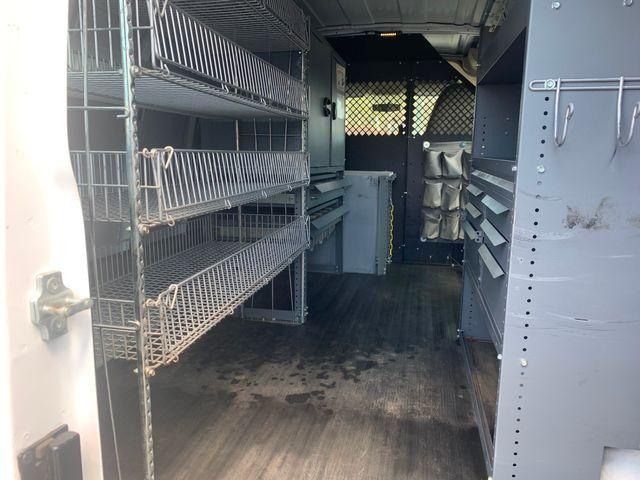 2011 Chevrolet Express Cargo Van Hoosick Falls, New York 4