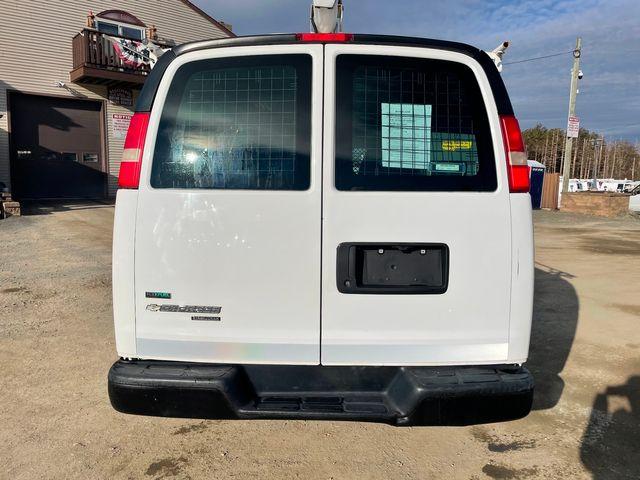 2011 Chevrolet Express Cargo Van Hoosick Falls, New York 3