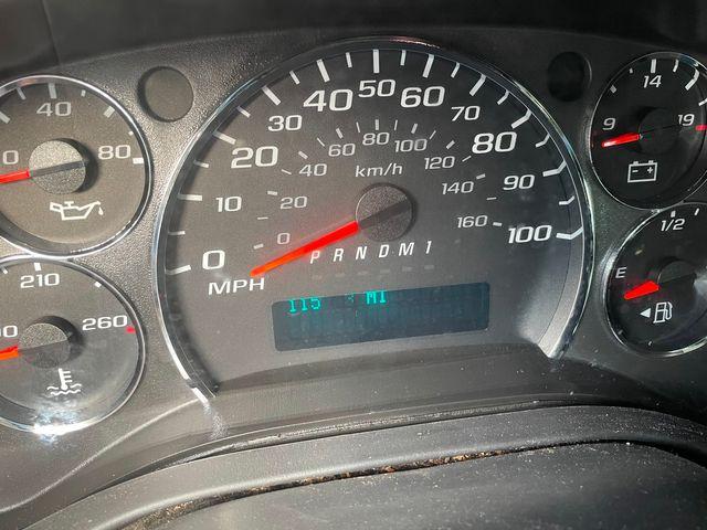 2011 Chevrolet Express Cargo Van Hoosick Falls, New York 6