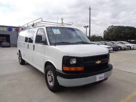 2011 Chevrolet Express Cargo Van  in Houston