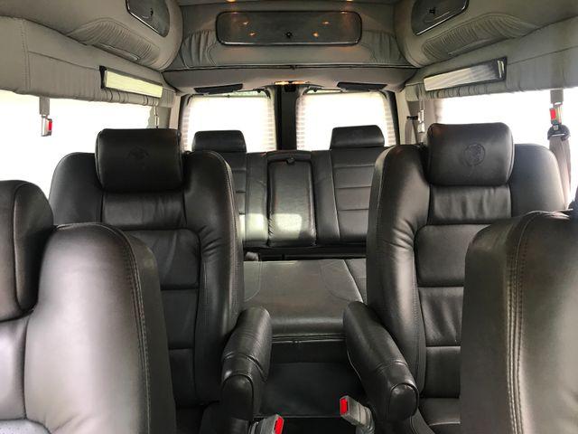 2011 Chevrolet Express Cargo Van YF7 Upfitter Leesburg, Virginia 42