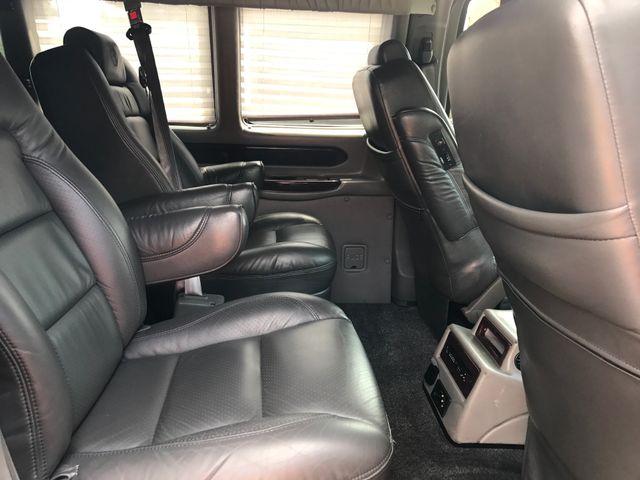 2011 Chevrolet Express Cargo Van YF7 Upfitter Leesburg, Virginia 37