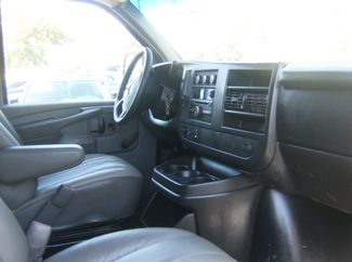 2011 Chevrolet Express Cargo Van Los Angeles, CA 6
