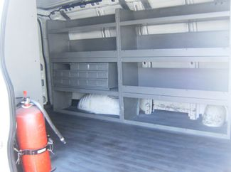 2011 Chevrolet Express Cargo Van Los Angeles, CA 7