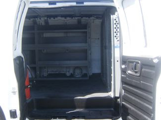 2011 Chevrolet Express Cargo Van Los Angeles, CA 8