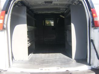 2011 Chevrolet Express Cargo Van Los Angeles, CA 10