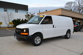 2011 Chevrolet Express Cargo Van in Lynbrook, New
