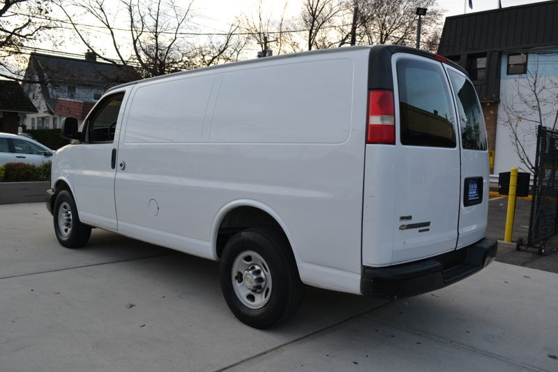 2011 Chevrolet Express Cargo Van   city New  Father  Son Auto Corp   in Lynbrook, New