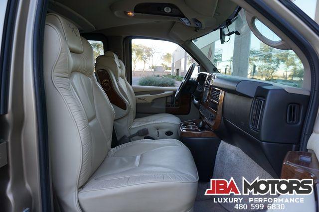 2011 Chevrolet Express Van Starcraft SCX YF7 Upfitter High Top Conversion Van in Mesa, AZ 85202