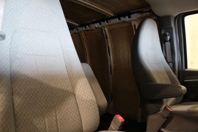 2011 Chevrolet Express Cargo Van Quigley 4x4 Quigley 4x4 in Roscoe IL, 61073