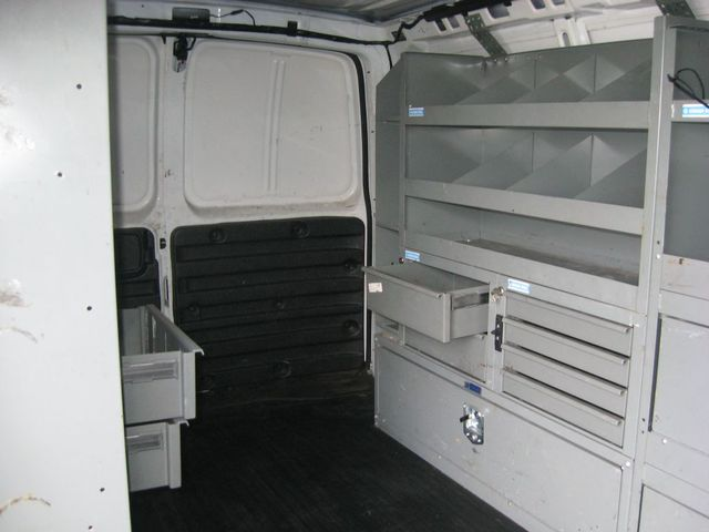2011 Chevrolet Express Cargo Van Richmond, Virginia 11