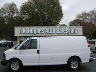 2011 Chevrolet Express Cargo Van in Richmond, VA, VA 23227