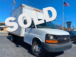 2011 Chevrolet Express Commercial Cutaway Work Van  city NC  Palace Auto Sales   in Charlotte, NC