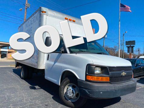 2011 Chevrolet Express Commercial Cutaway Work Van in Charlotte, NC