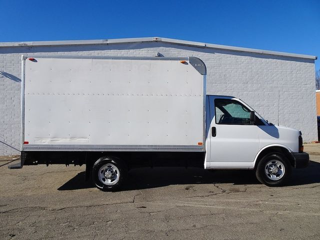 2011 Chevrolet Express Commercial Cutaway Work Van Madison, NC 1
