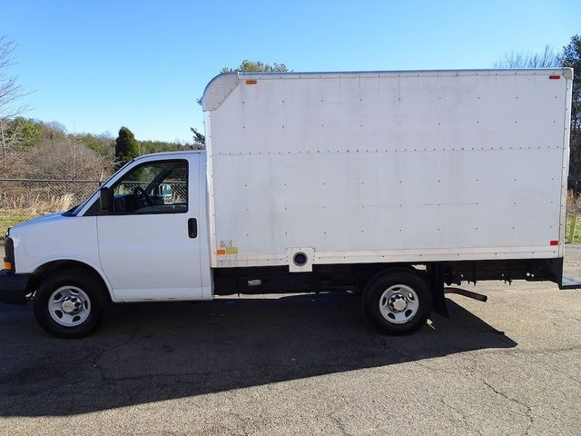 2011 Chevrolet Express Commercial Cutaway Work Van Madison, NC 5