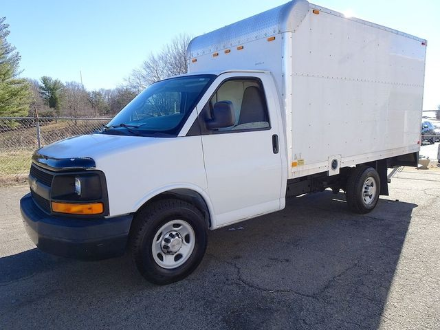 2011 Chevrolet Express Commercial Cutaway Work Van Madison, NC 6