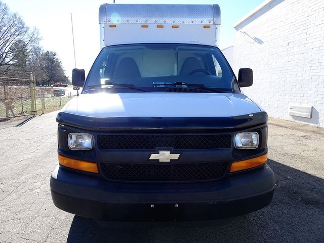 2011 Chevrolet Express Commercial Cutaway Work Van Madison, NC 7