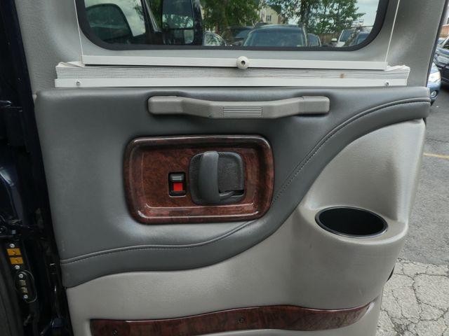 2011 Chevrolet Express Cargo Van YF7 Upfitter Leesburg, Virginia 11