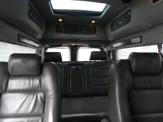2011 Chevrolet Express Cargo Van YF7 Upfitter Leesburg, Virginia 18
